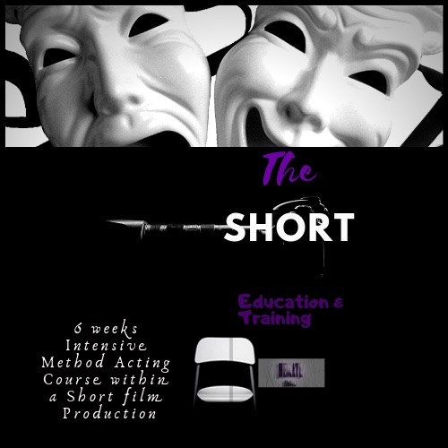 The Short Intensive Method Acting Course