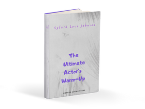 The Ultimate Actor's Warm-UP