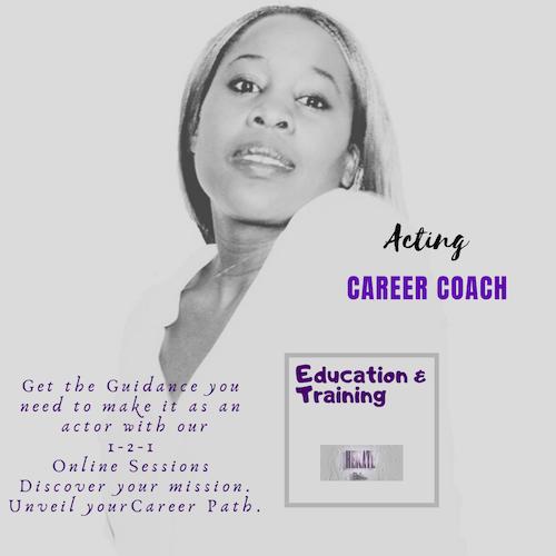 Acting Career Coach -2