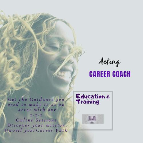 Acting Career Coach -5