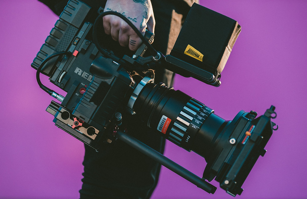 Film Industry Network and Production Company