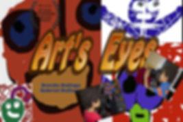 Art's Eye Short Film