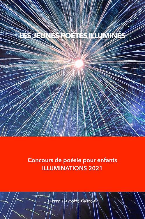 Collectif - Les Jeunes poètes illuminés (ePub)