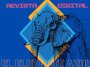 """Revista literaria """"El Elefante azul"""""""