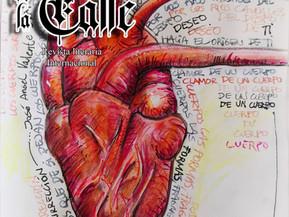 "Revista literaria ""Perro Negro de la Calle"""