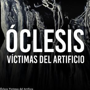 Óclesis, revista literaria