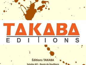 Pierre Turcotte chez Éditions Takaba