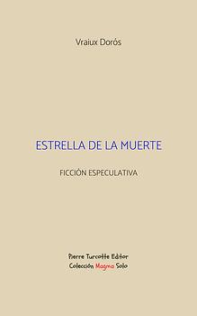 Dorós - Estrella de la muerte (couverture).png
