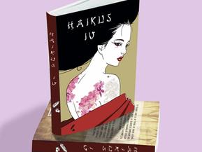 Haikus IV : Antología de haikus