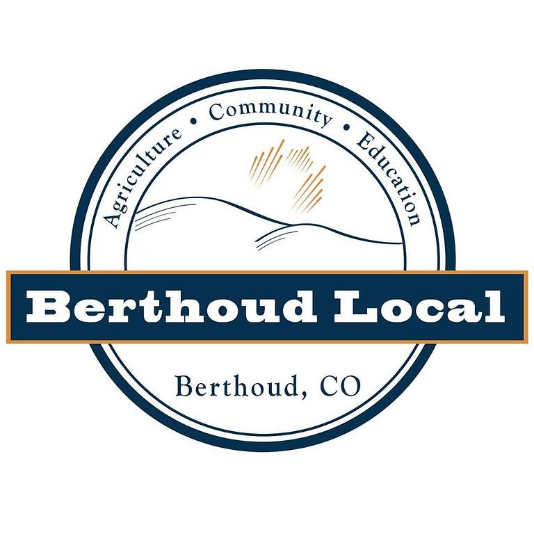 Berthoud Local Annual Meeting