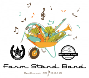 The Market Culminates with Farm Stand Band Festival!