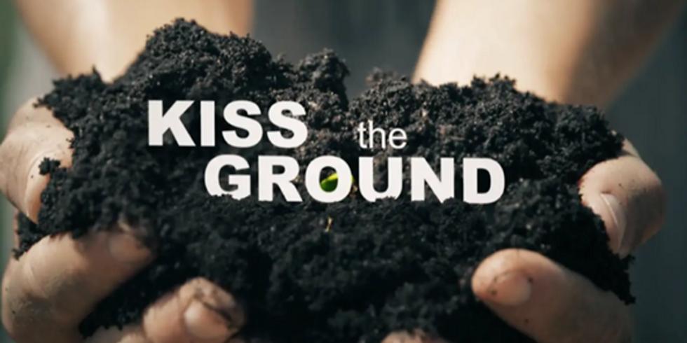 Documentary Film Screening: Kiss the Ground