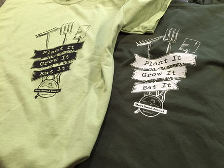 Berthoud Local T-Shirt Design Competition