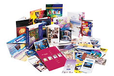 print stationery brochures fliers flyers