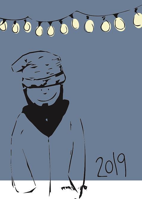 Warm 2019 - Mo