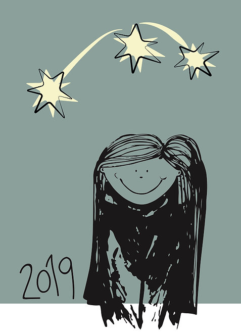 Warm 2019 -Laure