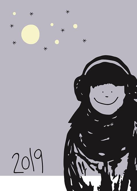 Warm 2019 - Anna