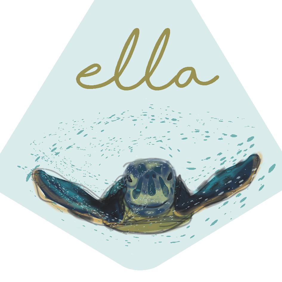 Ella voorkant