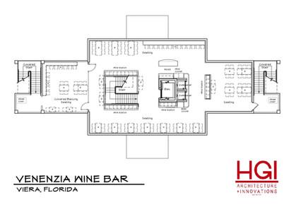 Venenzia Wine Bar