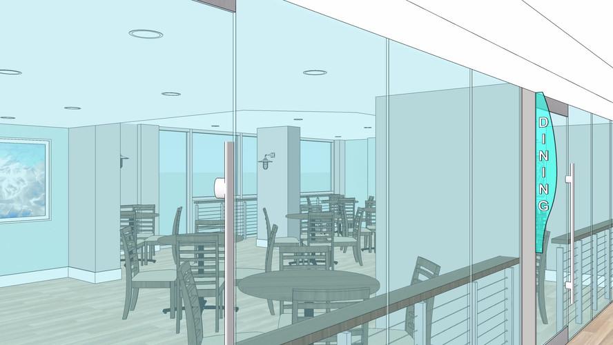 Radisson Oceanfront Renovation
