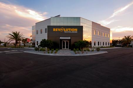 Revolution Technologies