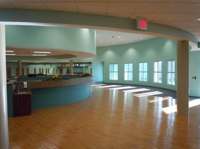 Circles of Care Nurses Station
