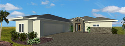NEW 2,500 SQUARE FT HOME