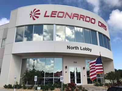 Leonardo DRS Office Building