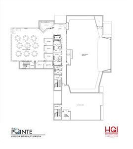 Pointe Church Addition