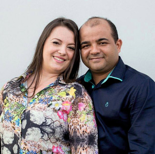 Gerson e Fatima