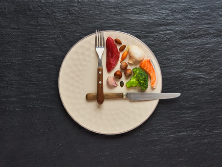 Intermittent Fasting - are we heading towards the fasting lane?