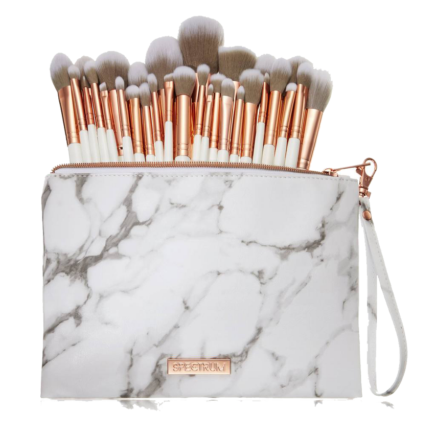 Marbleous 30 Piece Set With Pouch