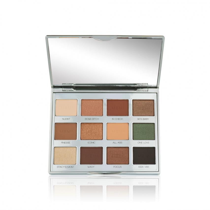MILLENNIAL eyeshadow palette