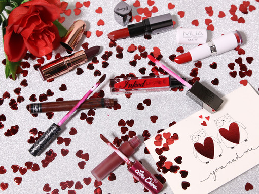 Are you RED-ay for Valentines Day?