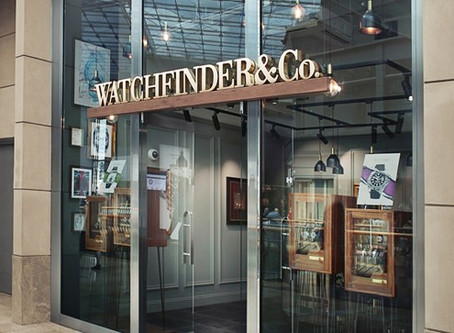 Watchfinder & Co. Case Study - Timeless Luxury Packaging That Doesn't Cost The Earth