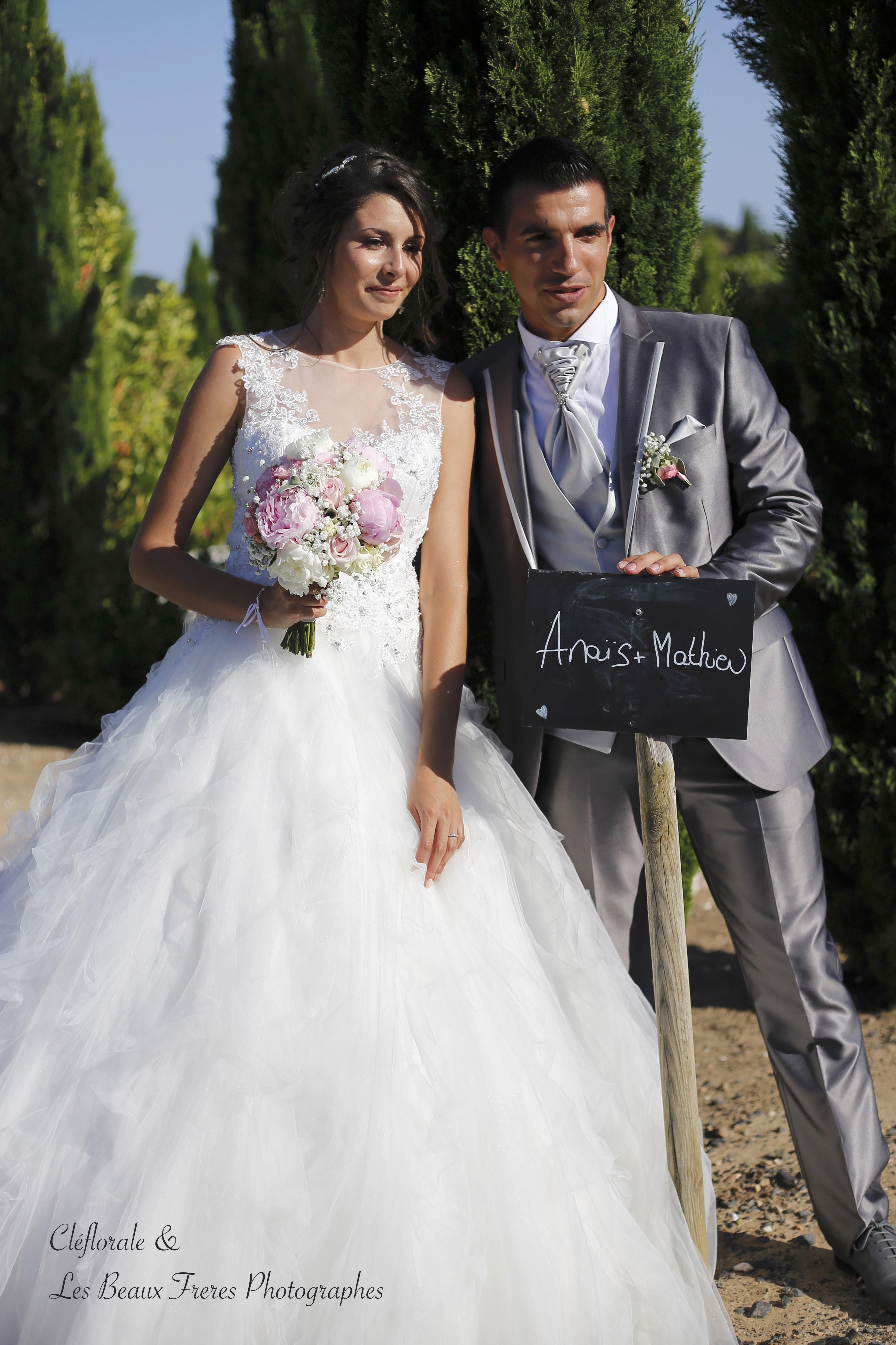 Anais & Mathieu 30 Juin 2018 - 72