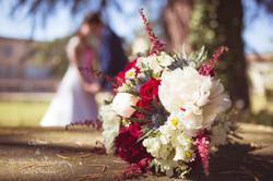 Mariés_Bouquet