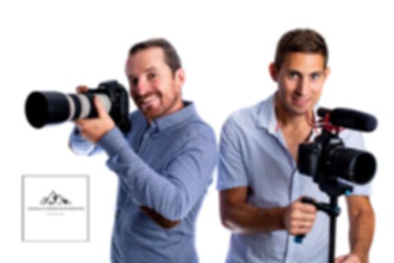 Logo les beaux freres photographes - 1.j