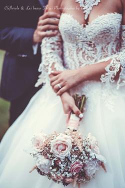 Priscillia_&_Aurelien__bouquet_de_mariée
