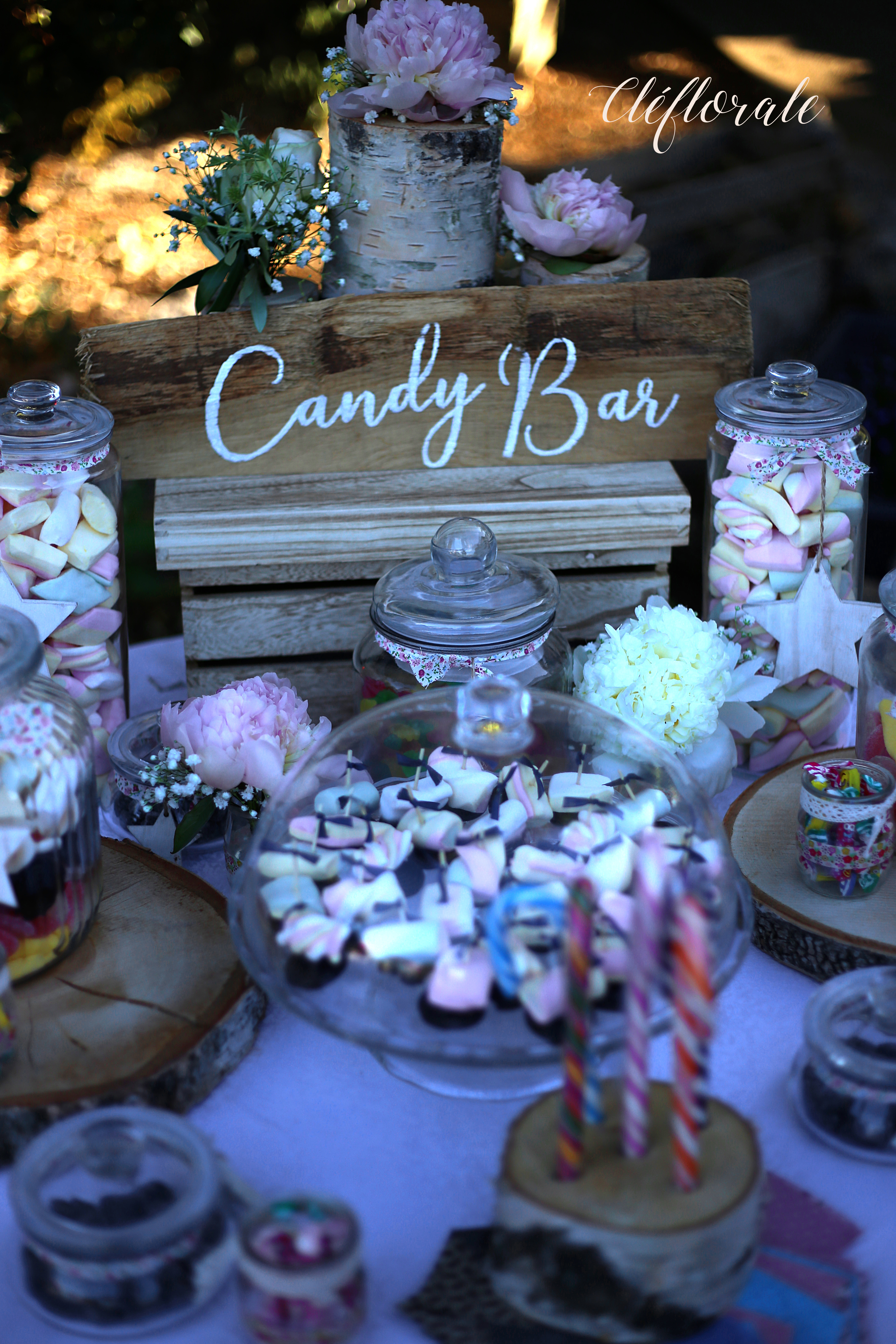 candy bar copie