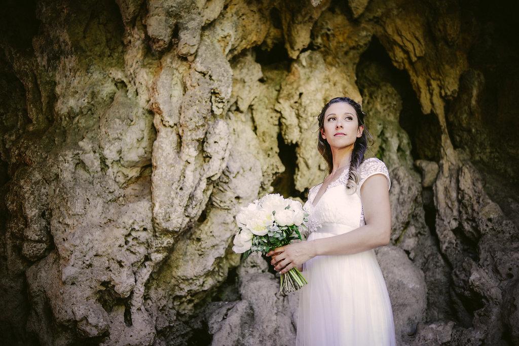 Emmanuelle& Laurent, La tête dans les étoiles Firstview by mamazelle photographe