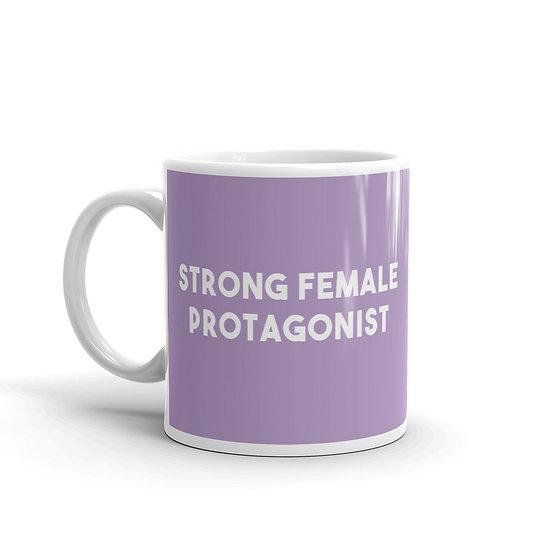 Strong Female Mug