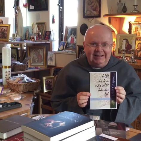 Pater Joseph Maria Har Ordet - Vad en katolika kan göra under Coronatiden