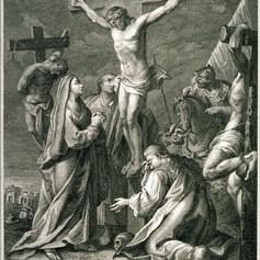 Korsvägsandakt/Way of the Cross
