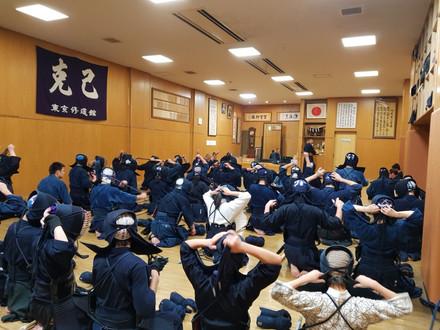 2017년 11월 4일 일본 사전 답사 후기