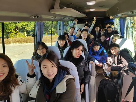 2018년 일본 검도 교류 후기