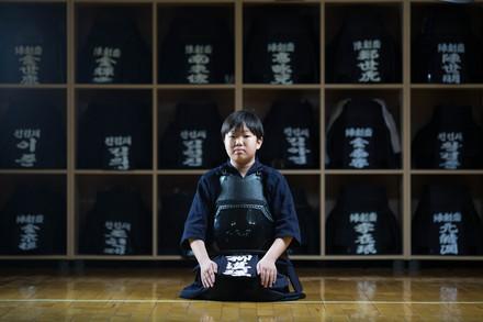 검도 프로필 사진 이벤트 참여자분들의 사진 안내 (2)