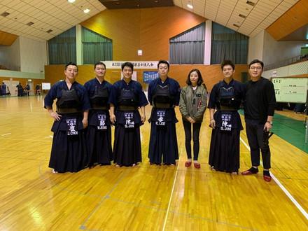 후쿠오카 히시타시 검도대회 참가 후기
