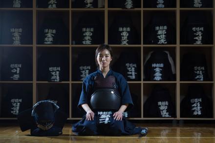 검도 프로필 사진 이벤트 참여자분들의 사진 안내 (4)