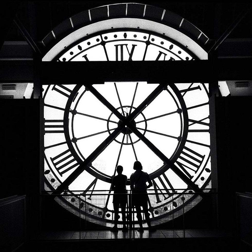 Museu d'Orsay: O Impressionismo e a Belle Époque